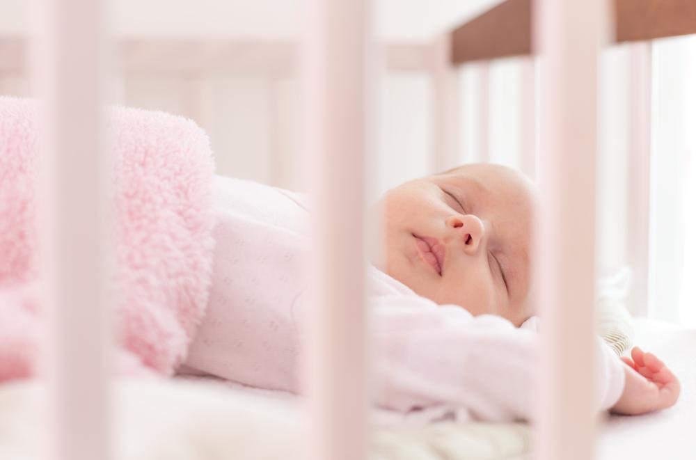 higiene del sueño bebes
