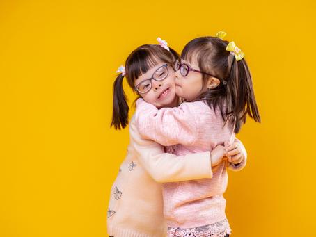 Día Mundial del síndrome de Down: Aprendamos juntos