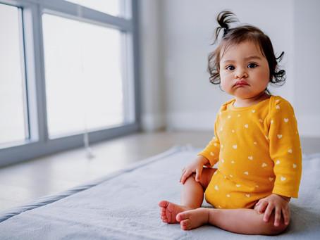 Desarrollo Socioemocional en la Primera Infancia (0-3 años)