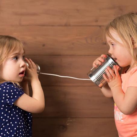 """Cuando pronunciar """"mal"""" dificulta el habla: Dislalia"""