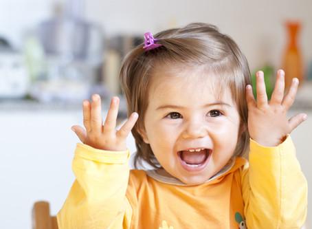 Desarrollo Socioemocional en los Niños