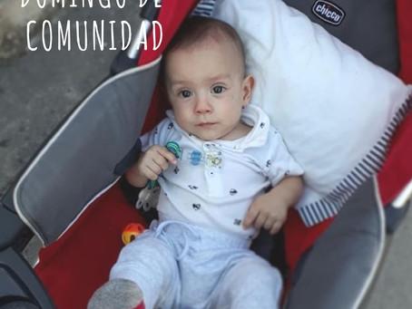 Comunidad: Mi hijo nació Prematuro