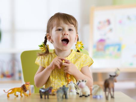 ¿Cuando llevar a mi hijo/a al fonoaudiólogo?