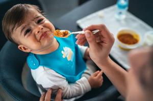qué son los picky eaters