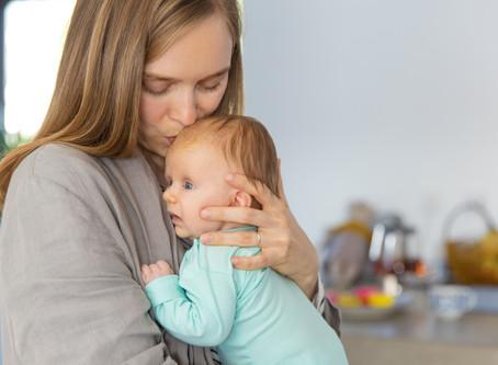 El apego en los niños/as con Necesidades Especiales