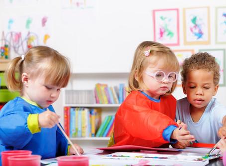 Ideas para Estimular el Lenguaje (3-4 años)