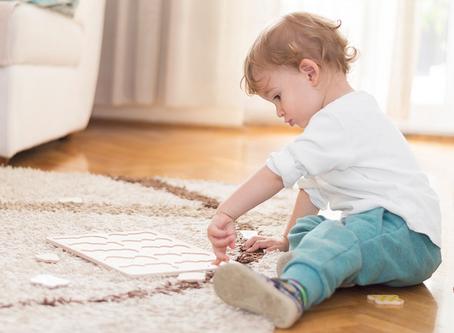 El Secreto de Estimular a los Bebés