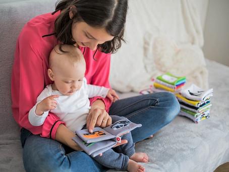 ¿Cómo ayudar a mi hijo/a con Disfunción de Integración Sensorial?