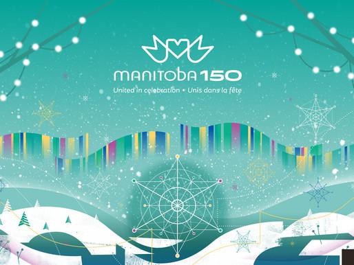 Celebrate Manitoba 150