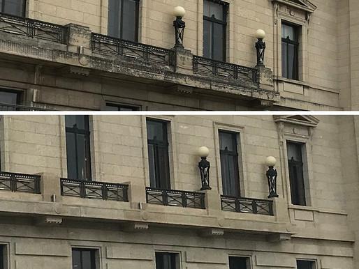 Legislature Restoration Project
