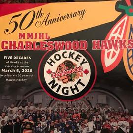 Charleswood Hawks program.jpg