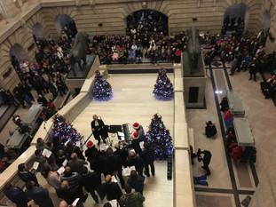 Legislature Open House