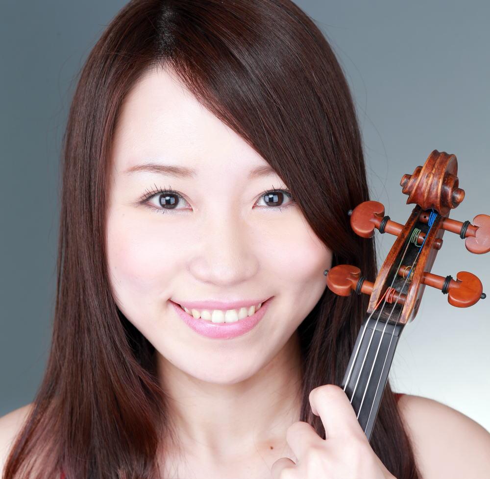 Tomoyo Horibe