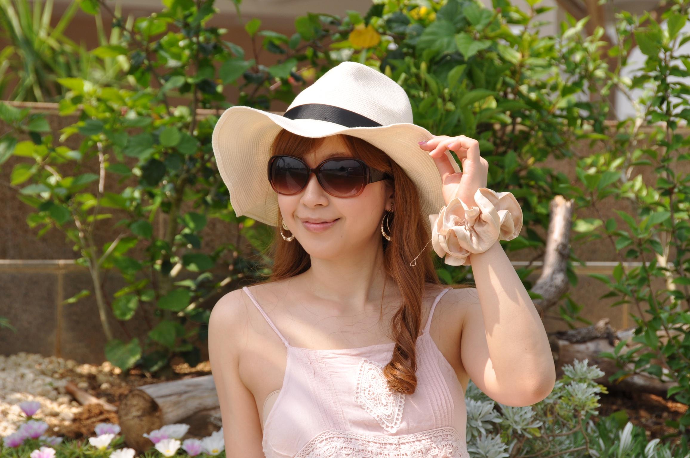 石垣島の真鍋智子