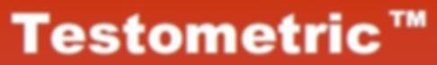 Testometric Logo