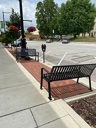 lampposts sidewalks trees benches.jpeg