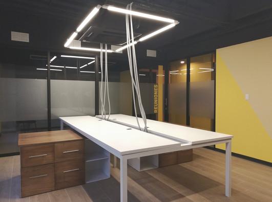 Oficina creativos - Tgu
