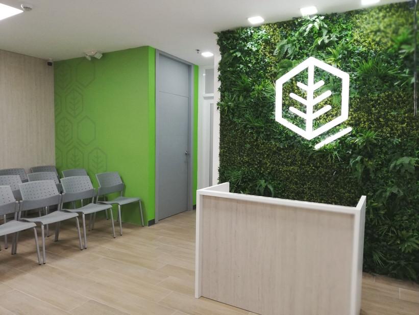 Sala de espera - Sps