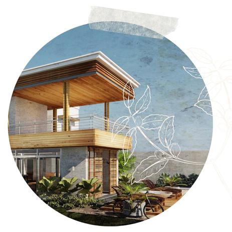 Casa de playa Valdiviezo - Omoa