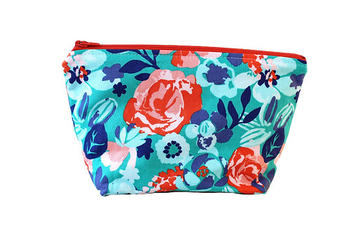 Cosmetic Bag - Voyage