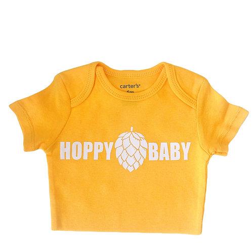 Onsie - Hoppy Baby