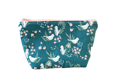 Cosmetic Bag - Ollie