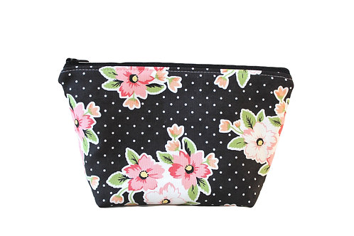 Cosmetic Bag - Flower Market