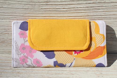 Dewberry Slimline Wallet