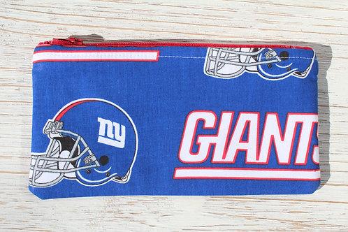 Giants Pencil Pouch