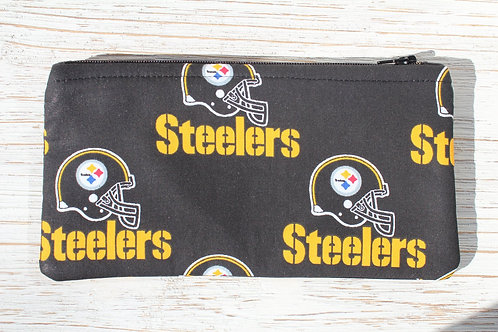 Steelers Pencil Pouch