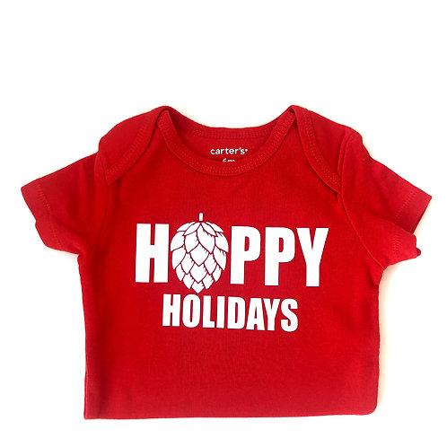Onsie - Hoppy Holidays