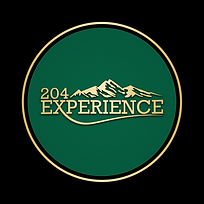 204 EXPERIENCE Gold Version With Backgro