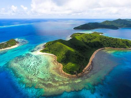 Coral Reef Spotlight: Fiji
