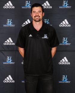 Coach - Mike Sofley