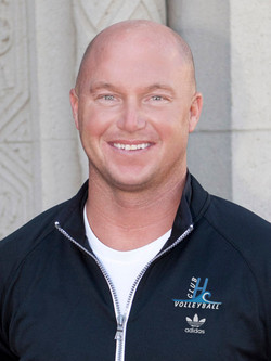 Director/Coach - Kevin Wray