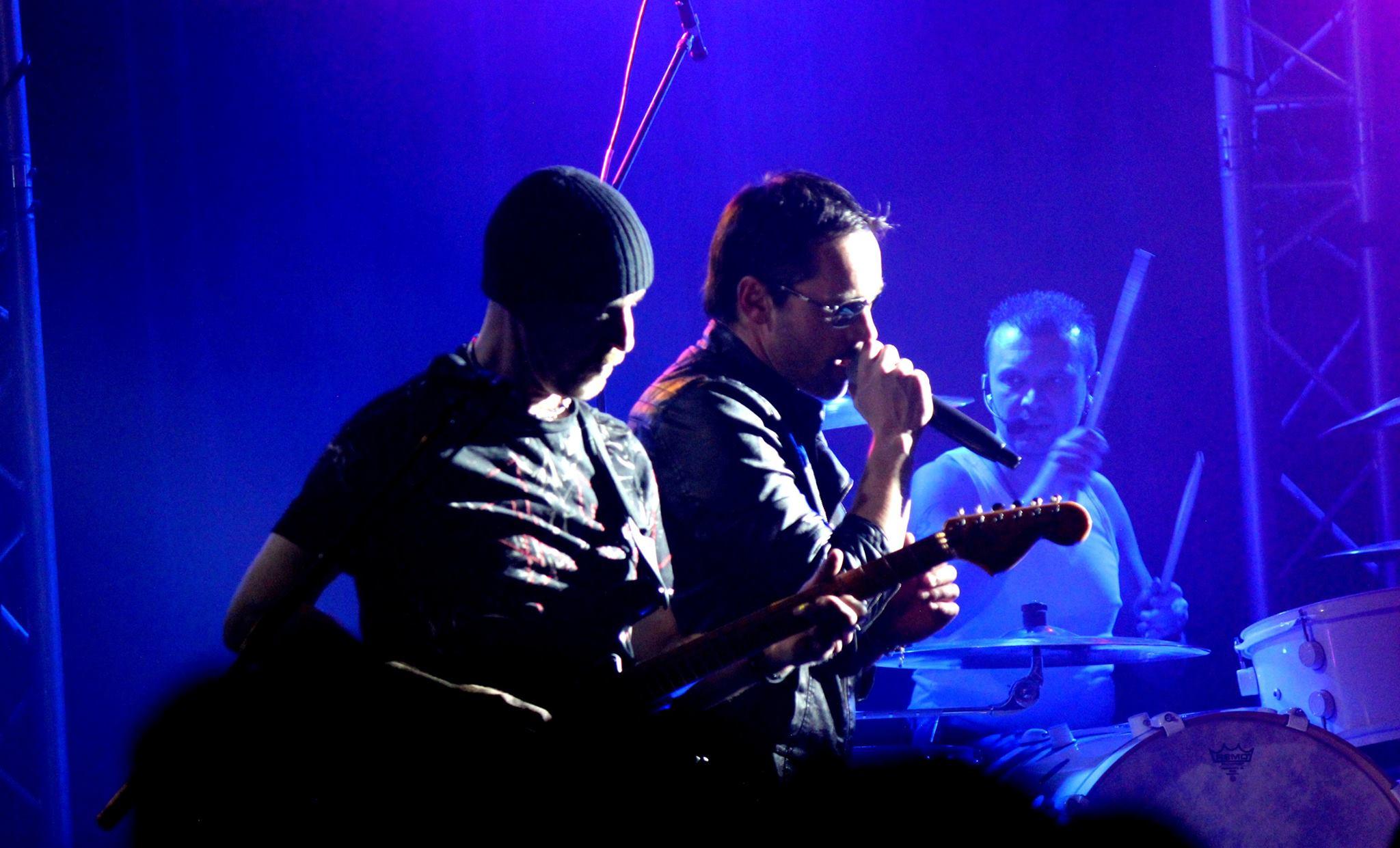 4 U2 tribute