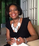 Dr. Ana Vicky Castillo, PhD., Afro-Colombian Educator and Historian of Afro Latino Literacies.