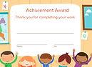 Achiviement Award.jpg
