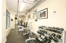 311 Wash gym