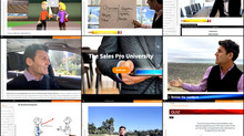 """The Sales Pro University"" is The Sales Course Every Salesperson Should Get..."