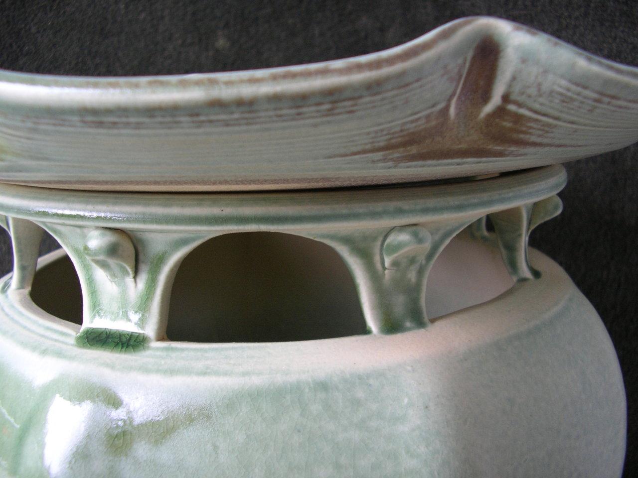 Papaver 1, detail