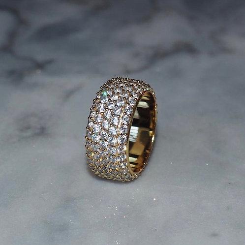'ELIZABETH' ring (pre-order)