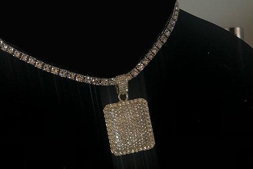 Single Icey Pendant (pre-order)