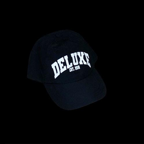 Varsity cap 2 (nylon) (pre-order)