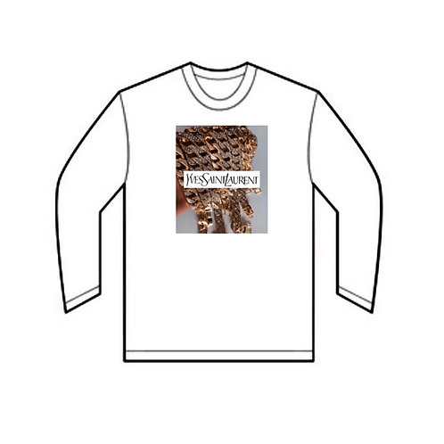Deluxe x Offbeat / long sleeve top (limited edition)
