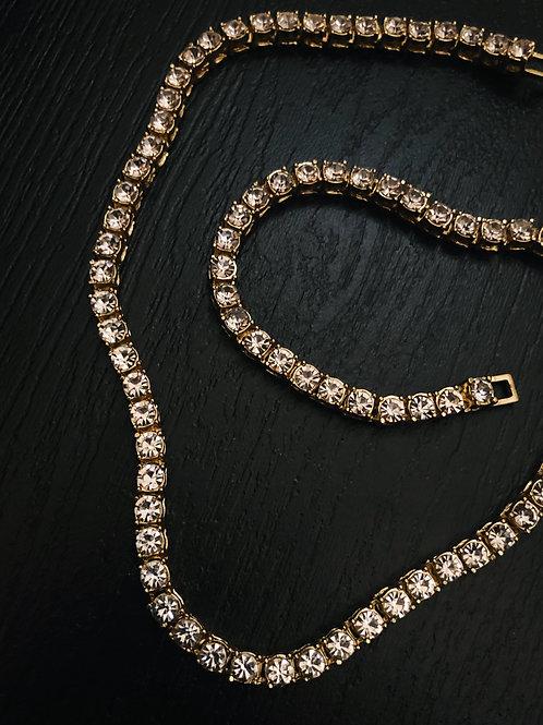 The 'TIA' chain (pre-order)