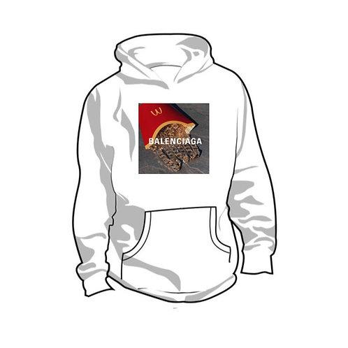 Deluxe X Offbeat / Hoodies