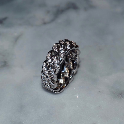 'DELUXE' ring (pre-order)