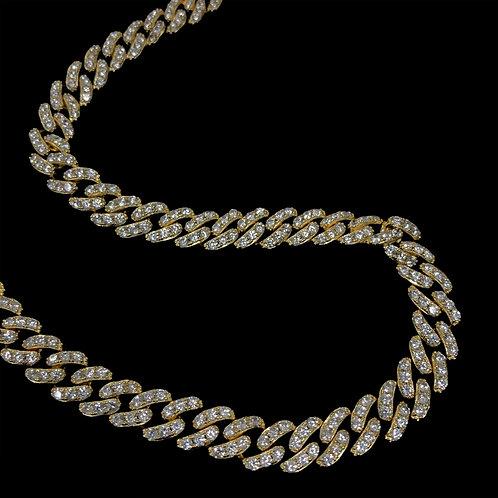 The 'Gigi' thin diamond chain