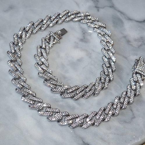 The CUBAN chain (pre-order)